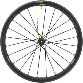 Mavic Ksyrium Pro UST Disc CL 12x142mm Shimano/SRAM M-25 sort